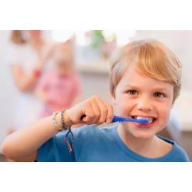 dentifricio bambini