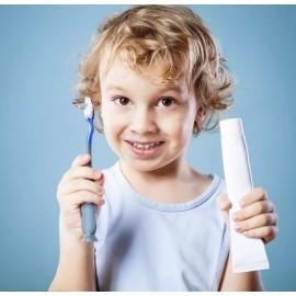 Spazzolini da denti bambini