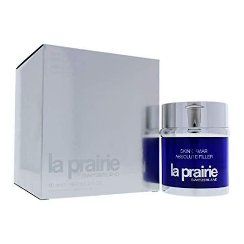 Crema La Prairie Skin Caviar Absolute Filler Flacone Dosatore, 60 ml - Filler lifting viso donna