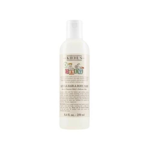 kiehl's Baby Gentle Hair and Body Wash 250ML