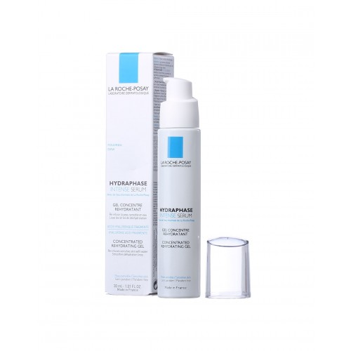 HYDRAPHASE INTENSE SERUM WITH HYALURONIC ACID 30ml