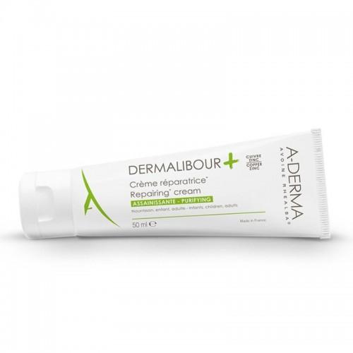 A-Derma Dermalibour+ Crema Idratante 50ml