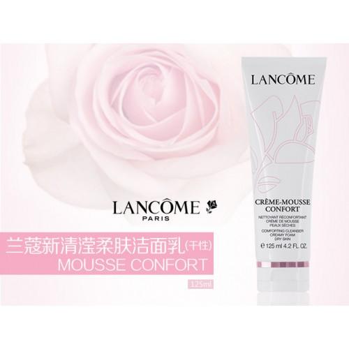 Lancome Creme-Mousse Confort Pelle Secca 125ml di: Lancome EAN: 3605530744560