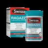 SWISSE MULTIVITAMINICO RAGAZZO 60compresse