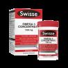SWISSE OMEGA 3 CONCENTRATO  1260mg  60capsule
