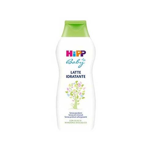 Hipp Latte idratante baby 350 ml