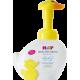 Hipp Babysanft anatra schiuma lavaggio 250ml