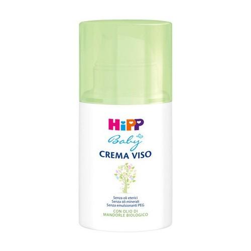 Hipp Crema Viso 50 ml