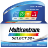 MULTICENTRUM SELECT 50+ 90compresse