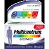 MULTICENTRUM UOMO 30compresse