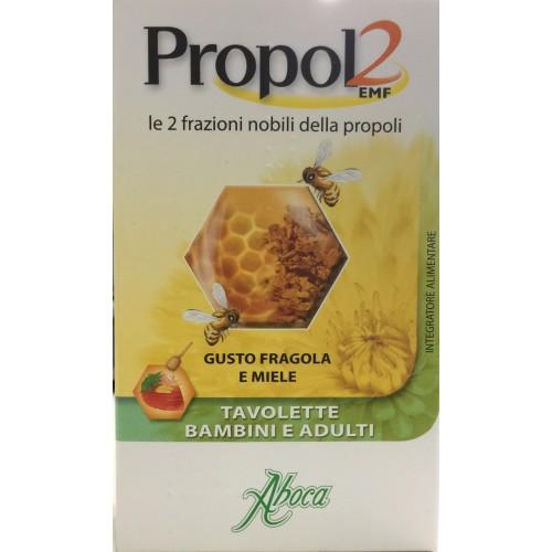 ABOCA PROPOL2 EMF 480mg 45TAVOLETTE