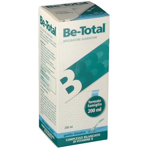 Betotal sciroppo classico 200 ml
