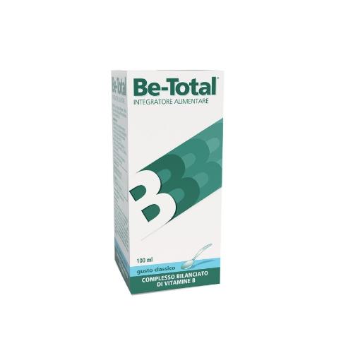 Betotal - Sciroppo Classico Confezione 100 Ml