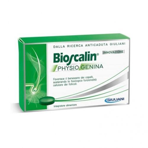 Bioscalin Physiogenina Integratore 30 Compresse