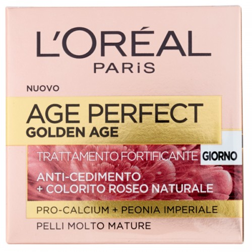 AGE PERFECT GOLDEN AGE 50ml