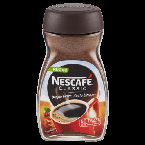 NESCAFE' - CLASSICO 100 GR