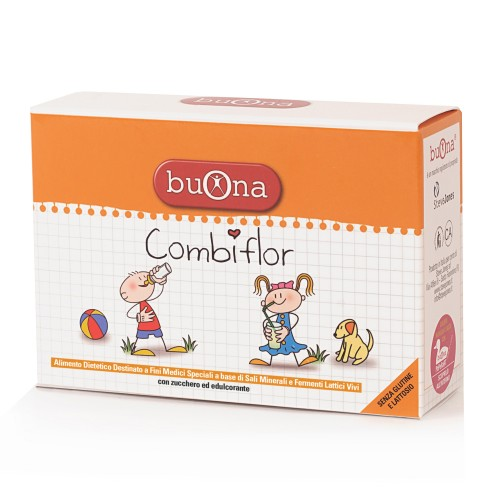 BUONA COMBIFLOR A 8BUST+B 8BUST
