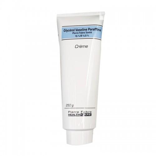 Crema di paraffina alla vaselina di glicerolo 250 g