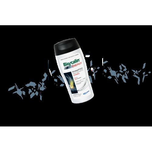 Bioscalin Energy Shampoo Rinforzante 200ml
