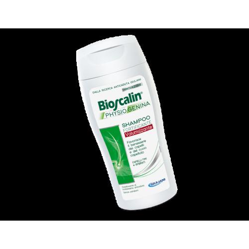 Bioscalin Physiogenina Shampoo Volumizzante Uomo e Donna 200ML