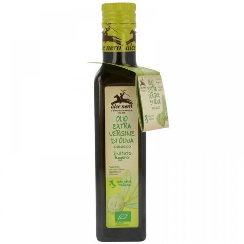 Olio extravergine di oliva biologico 250ML