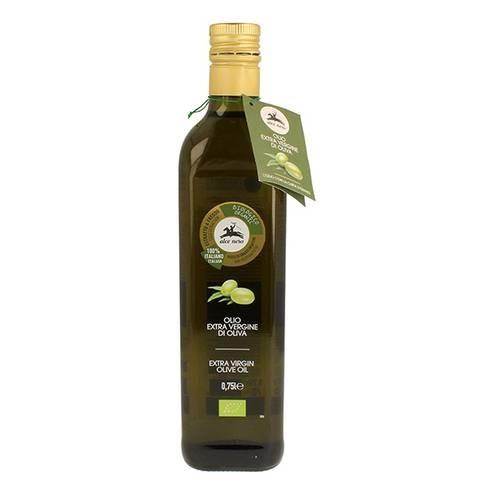 Olio extravergine d'oliva biologico 750 ml