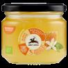 Miele di arancio italiano biologico 300 g