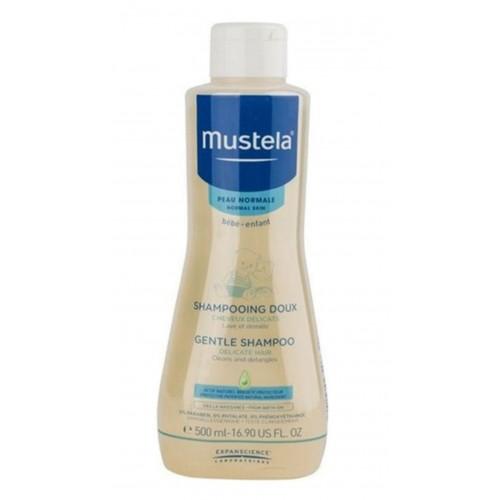 Shampoo Dolce Bébé - Mustela 500ml