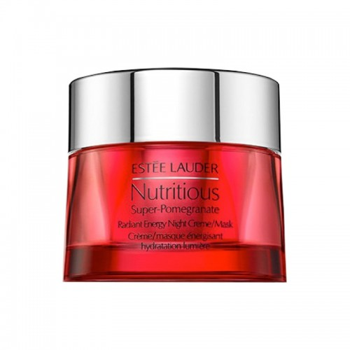 Estee lauder ESTÉE LAUDER NUTRITIOUS  Super-Pomegranate Radiant Energy Night Creme/Mask 50ml