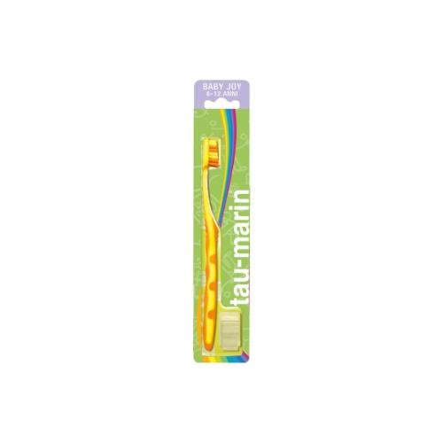 Taumarin spazzolino joy 6-12 anni