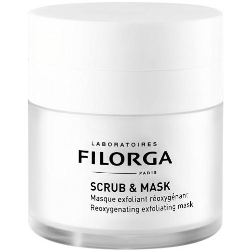 FILORGA Scrub & Mask Maschera 55ML