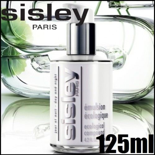 SISLEY - EMULS. ECOLOGIQUE FLACON 125 ML