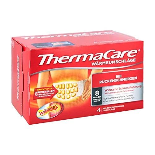 ThermaCare® Fasce Autoriscaldanti per i dolori della schiena