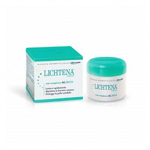 Lichtena Crema trattamento lenitivo A.I. 3active 50ml