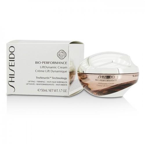 Crema Viso Shiseido Bio-Performance LiftDynamic Cream 50 ml - crema Viso